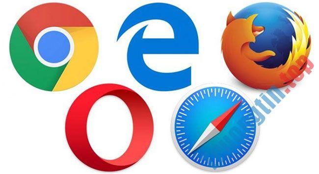 Mozilla Firefox (Phiên bản 83.0)