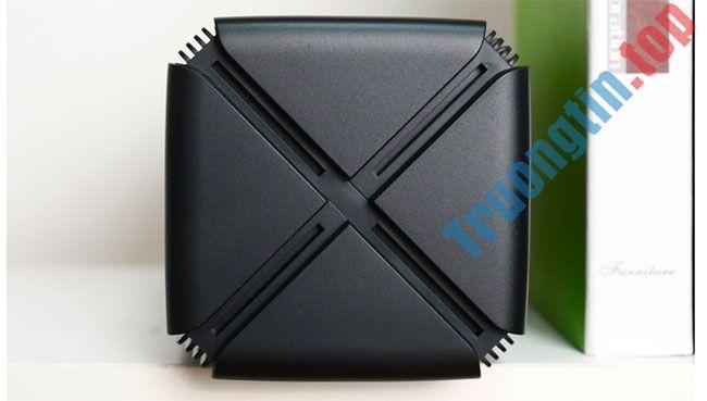 Đánh giá Xiaomi AX1800: Router WiFi 6 giá cả phải chăng