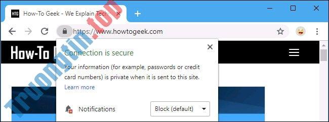 Kết nối qua HTTPS chưa hẳn là bạn đã an toàn tuyệt đối, đây là lý do