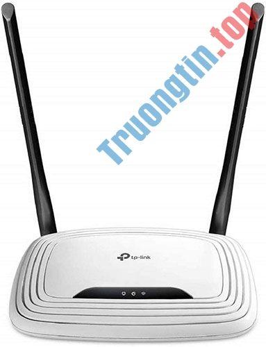 Top 7 router WiFi giá rẻ tốt nhất 2021