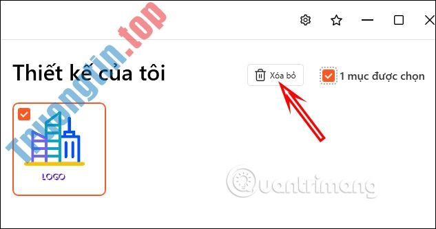 Cách thiết kế logo bằng Logo+ trên Windows 10