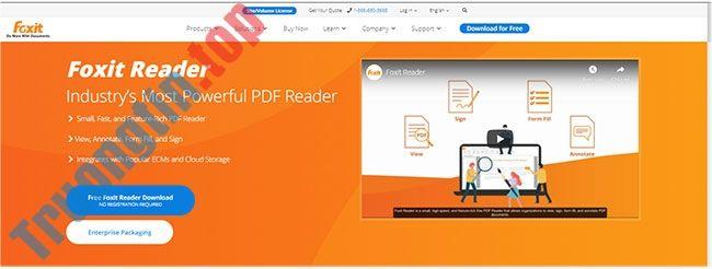 Foxit Reader 10.1.1.37576