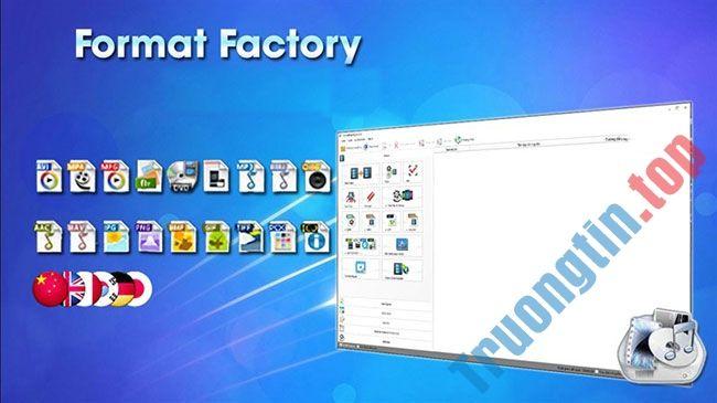 Format Factory 5.5.0.0