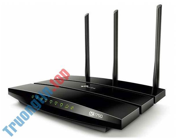 Đánh giá TP-Link Archer C7 (AC1750): Router Gigabit băng tần kép giá rẻ xuất sắc