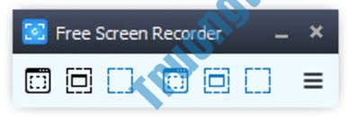 Download Free Screen Recorder 10.7