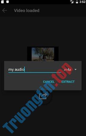 6 cách dễ dàng tách âm thanh từ video