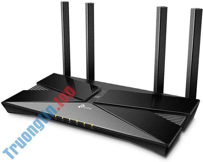 4 router với tính năng kiểm soát của phụ huynh tốt nhất