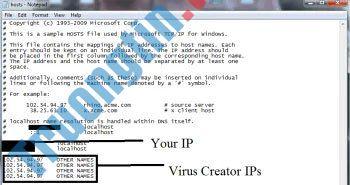 Virus Great Discover là gì? Cách loại bỏ virus Great Discover