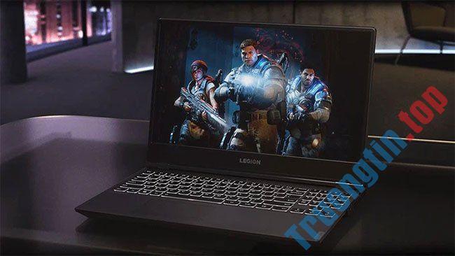 Đánh giá laptop chơi game Lenovo Legion Y540