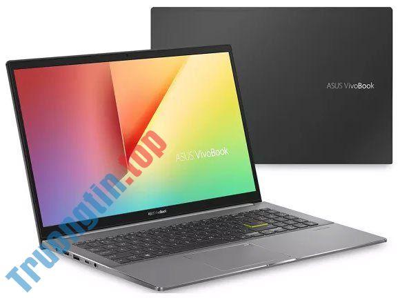 So sánh Dell XPS 13 (2020) và Asus Vivobook S15: Hai đối thủ cân tài cân sức