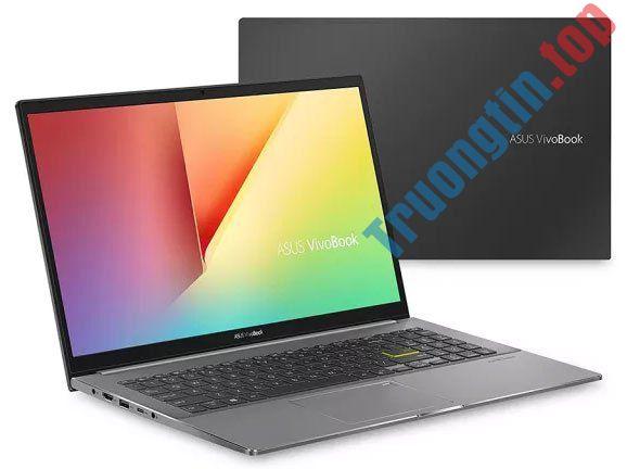 Đánh giá Asus VivoBook S15: Trải nghiệm toàn diện, tuyệt vời