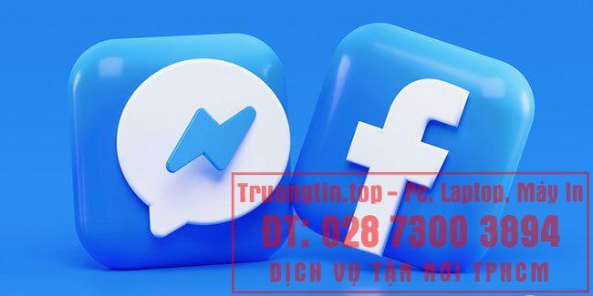 Tại sao các cuộc trò chuyện trên Facebook Messenger không được mã hóa?