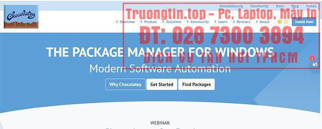 6 trang web download phần mềm, ứng dụng an toàn cho Windows