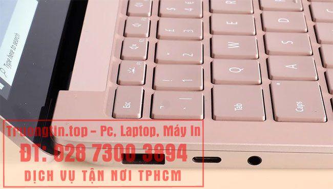 Đánh giá Surface Laptop 4: Chiếc laptop hoàn hảo để sử dụng hàng ngày